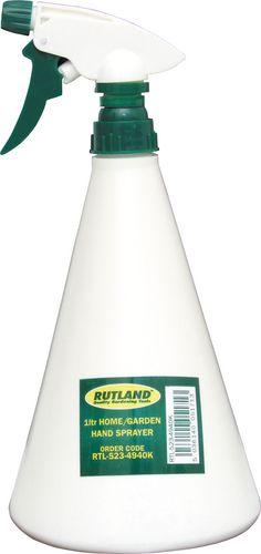 Hand sprayer for home garden rtl5234940k pt for Gardening tools jakarta