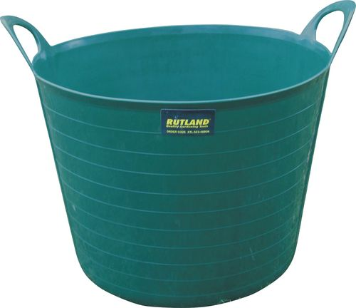 FLEXI TUB GARDEN BUCKET GREEN / RTL5234880K
